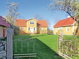 Awesome home in Lottorp w/ 2 Bedrooms (S41053)