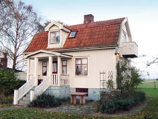 Awesome home in Degerhamn w/ 2 Bedrooms