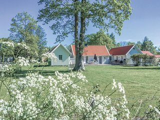Stunning home in Lottorp w/ WiFi and 4 Bedrooms
