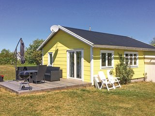 Amazing home in Lottorp w/ 2 Bedrooms (S41287)