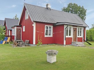 Amazing home in Lottorp w/ WiFi and 3 Bedrooms (S41117)