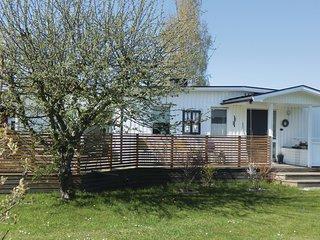 Amazing home in Köpingsvik w/ 3 Bedrooms