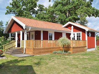 Stunning home in Lottorp w/ 1 Bedrooms