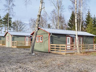 Awesome home in Löttorp w/ WiFi and 3 Bedrooms
