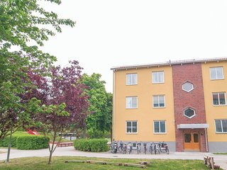 Beautiful home in Visby w/ 2 Bedrooms