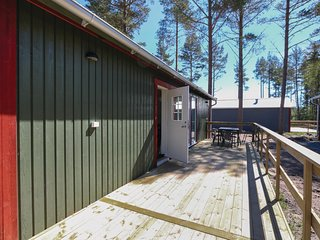 Awesome home in Lottorp w/ WiFi and 3 Bedrooms (S41505)