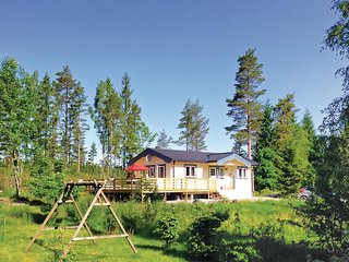 Awesome home in Färgelanda w/ 2 Bedrooms