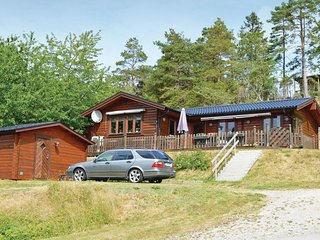 Stunning home in Uddevalla w/ 2 Bedrooms