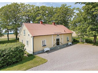 Stunning home in Motala w/ WiFi and 3 Bedrooms (S60045)