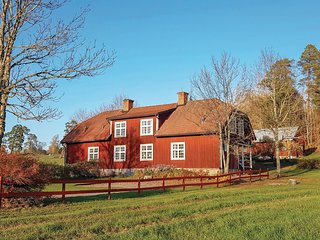 Amazing home in Mantorp w/ WiFi and 3 Bedrooms