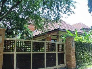 Bosang Villa