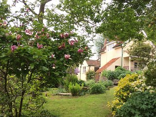 Moore Cottage. Corsley, near  Longleat estate .