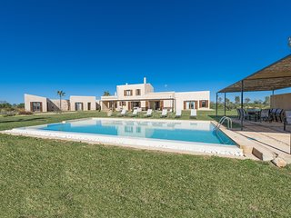 TALASSA - Villa for 6 people in Campos