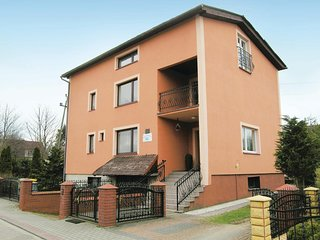 Awesome home in Stezyca w/ WiFi and 2 Bedrooms (PKA656)