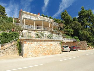 Awesome home in Blato w/ WiFi and 1 Bedrooms