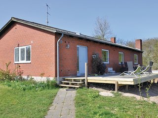 Amazing home in Nordborg w/ WiFi and 4 Bedrooms
