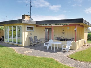Awesome home in Nordborg w/ WiFi and 2 Bedrooms