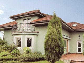 Beautiful home in Brodnica Górna w/ Sauna, WiFi and 3 Bedrooms