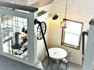Farmhouse Cabin in Black Hills (Cabin 1)