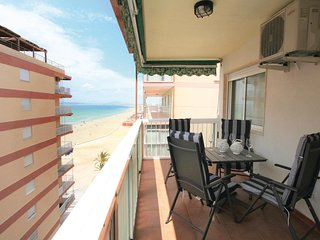 Nice home in Santa Pola w/ 2 Bedrooms