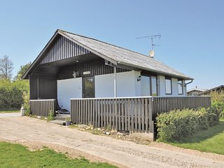 Awesome home in Augustenborg w/ WiFi and 1 Bedrooms (F09367)