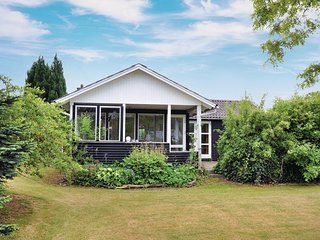 Beautiful home in Nordborg w/ 3 Bedrooms (F09374)