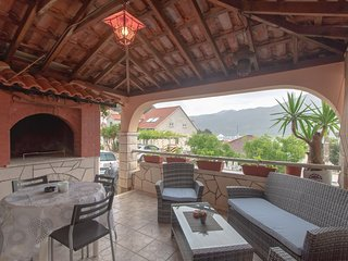 Amazing home in Korcula w/ WiFi and 1 Bedrooms
