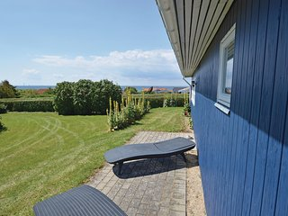 Beautiful home in Slagelse w/ WiFi and 2 Bedrooms