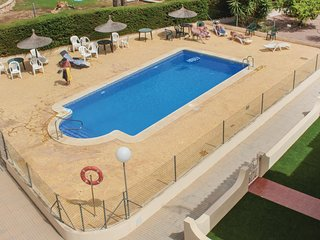 Beautiful home in Orihuela Costa w/ WiFi and 3 Bedrooms (EBI029)
