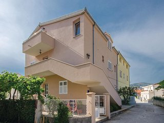 Stunning home in Trogir w/ WiFi and 2 Bedrooms