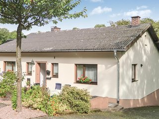 Beautiful home in Feusdorf w/ WiFi and 3 Bedrooms