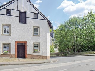 Beautiful home in Gerolstein-Mullenborn w/ WiFi and 4 Bedrooms