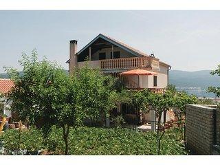 Beautiful home in Pridraga w/ WiFi and 2 Bedrooms