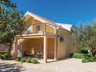 Beautiful home in Poljica w/ 1 Bedrooms and WiFi