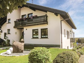 Amazing home in Karlshausen w/ WiFi and 3 Bedrooms