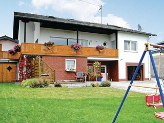 Beautiful home in Reifferscheid w/ WiFi and 1 Bedrooms