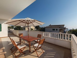 Awesome home in Vinisce w/ WiFi and 2 Bedrooms (CDF377)