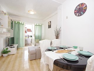 Amazing home in Makarska w/ WiFi and 2 Bedrooms