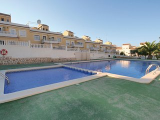 Awesome home in Santa Pola w/ WiFi, 3 Bedrooms and Outdoor swimming pool