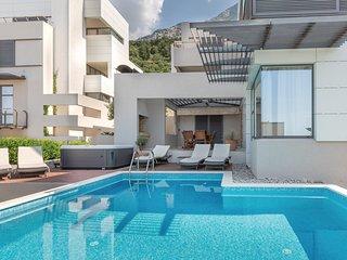 Luxueus huis met prachtig uitzicht