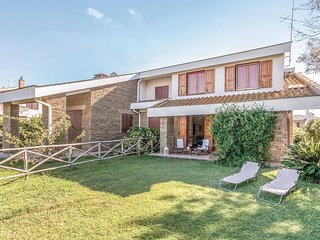 Beautiful home in Tarquinia -VT- w/ WiFi and 3 Bedrooms