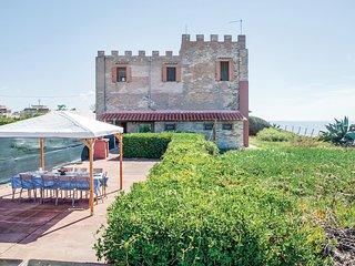 Castello sulla Spiaggia