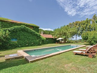 Amazing home in Tarquinia (VT) w/ WiFi and 6 Bedrooms