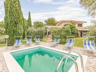 Villa Il Casale (IRK146)