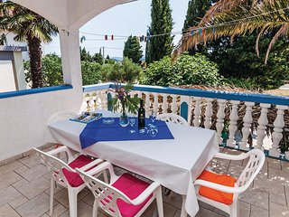 Stunning home in Sv.Petar w/ WiFi and 2 Bedrooms