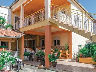 Amazing home in Bibinje w/ WiFi and 3 Bedrooms