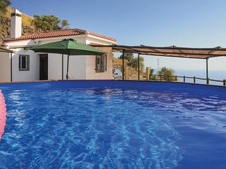 Amazing home in Torrox w/ WiFi and 2 Bedrooms