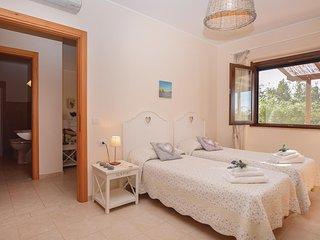 Nice home in Montalto di Castro VT w/ WiFi and 2 Bedrooms
