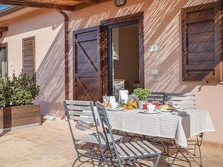 Amazing home in Montalto di Castro VT w/ WiFi and 2 Bedrooms