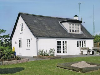 Stunning home in Erslev w/ WiFi and 2 Bedrooms